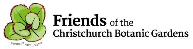 Friends of the Christchurch Botanic Gardens
